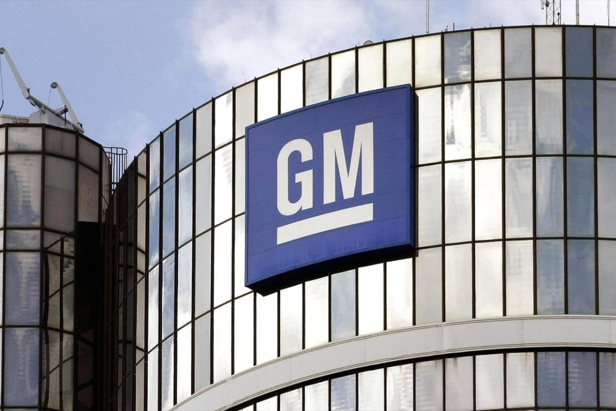 Gm buys sidecar 39 s assets as it preps its own ride hailing for General motors asset management corp