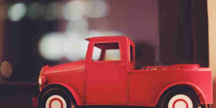 What a 1990 Chevy Pickup Truck Purchase Taught Me About Raising Capital