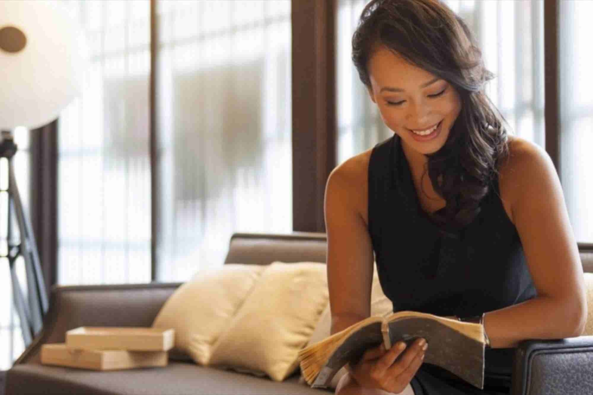 How Victoria Tsai Turned a Geisha Secret Into a Cosmetics Innovation