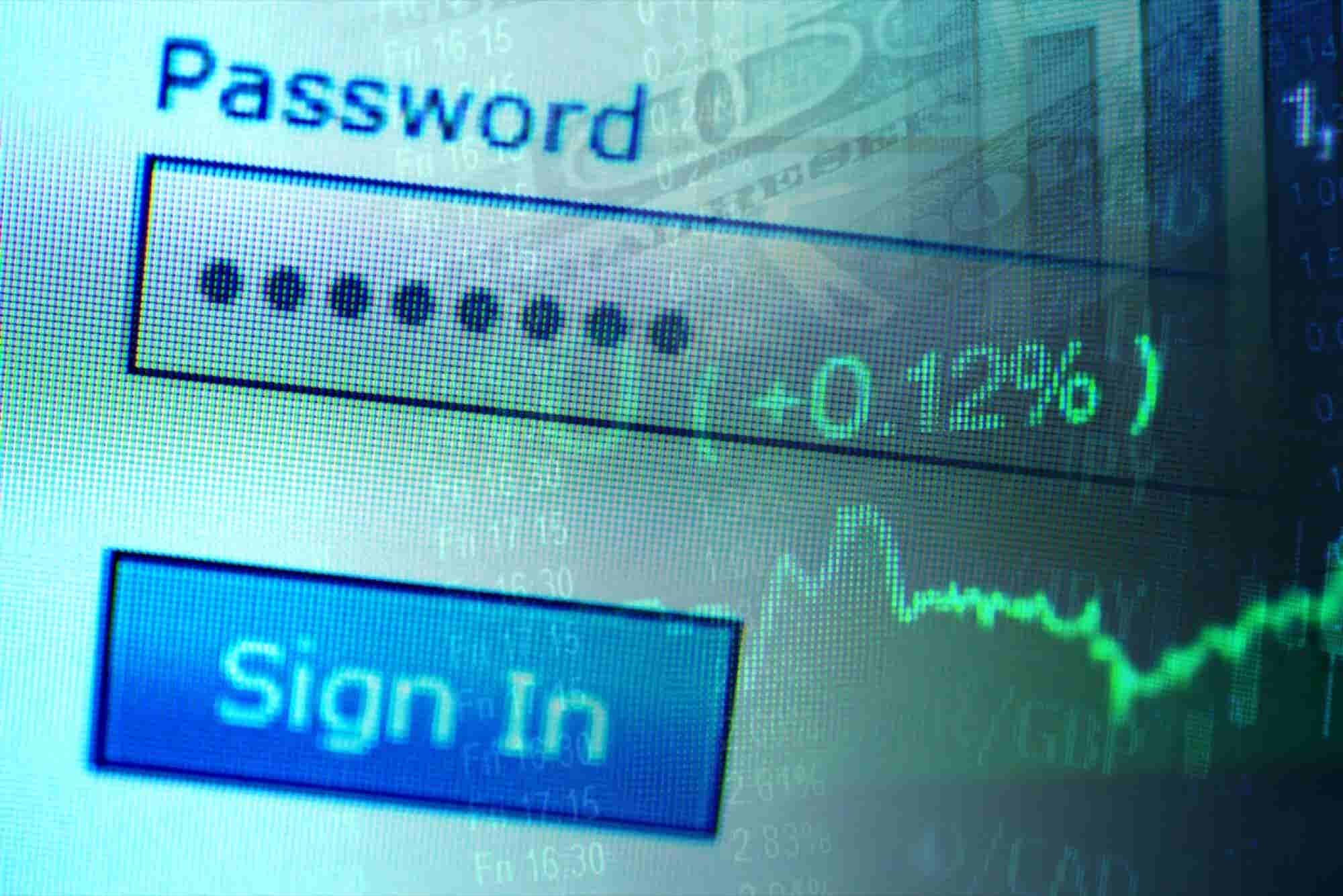 5 Ways to Protect Yourself Against the Shocking State of Password Secu...