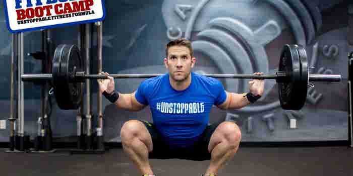 This Man Lost Weight and Found a Career in a Fitness Franchise