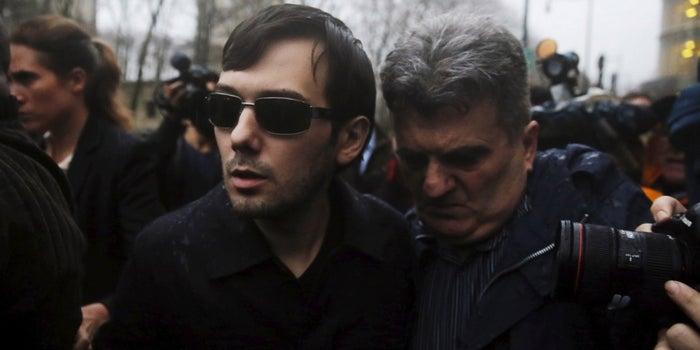 Ex-Drug CEO Martin Shkreli Ordered to Testify on Spike in Drug Pricing