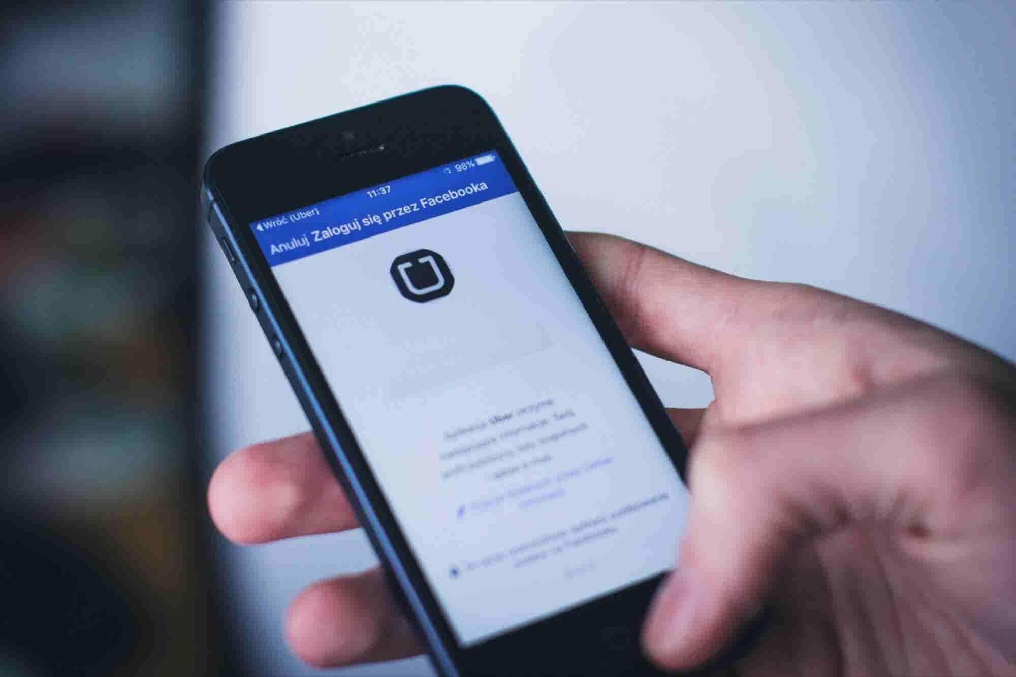 Uber Saw a Huge Bump in App Downloads During D.C.'s Metro Shutdown