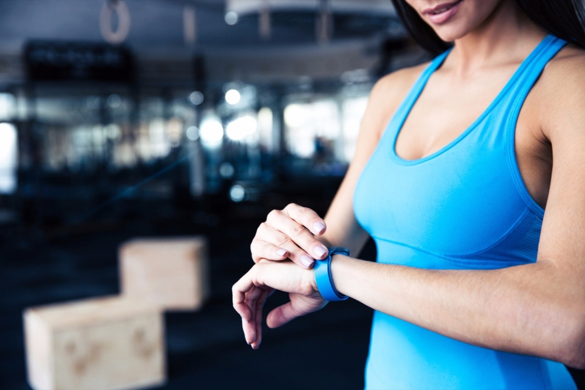 Fit, Happy and Productive: How Wearables Are Radically Transforming the Workplace