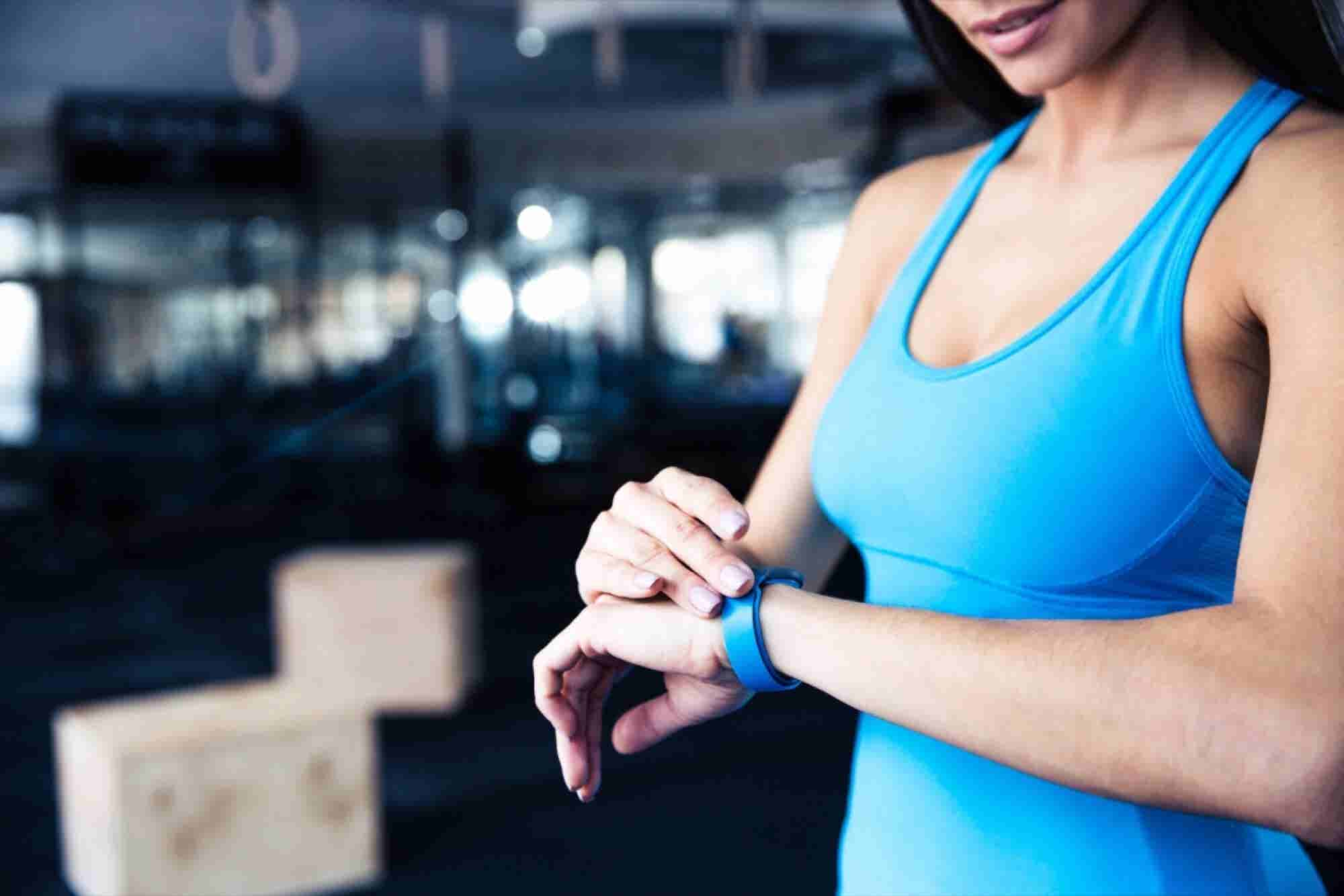 Wearables at Work? What You Need to Consider.
