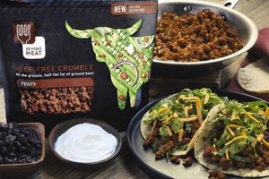 We Tried This Vegan Startup's Taco Meal Delivery Kit. Here's What We Thought.