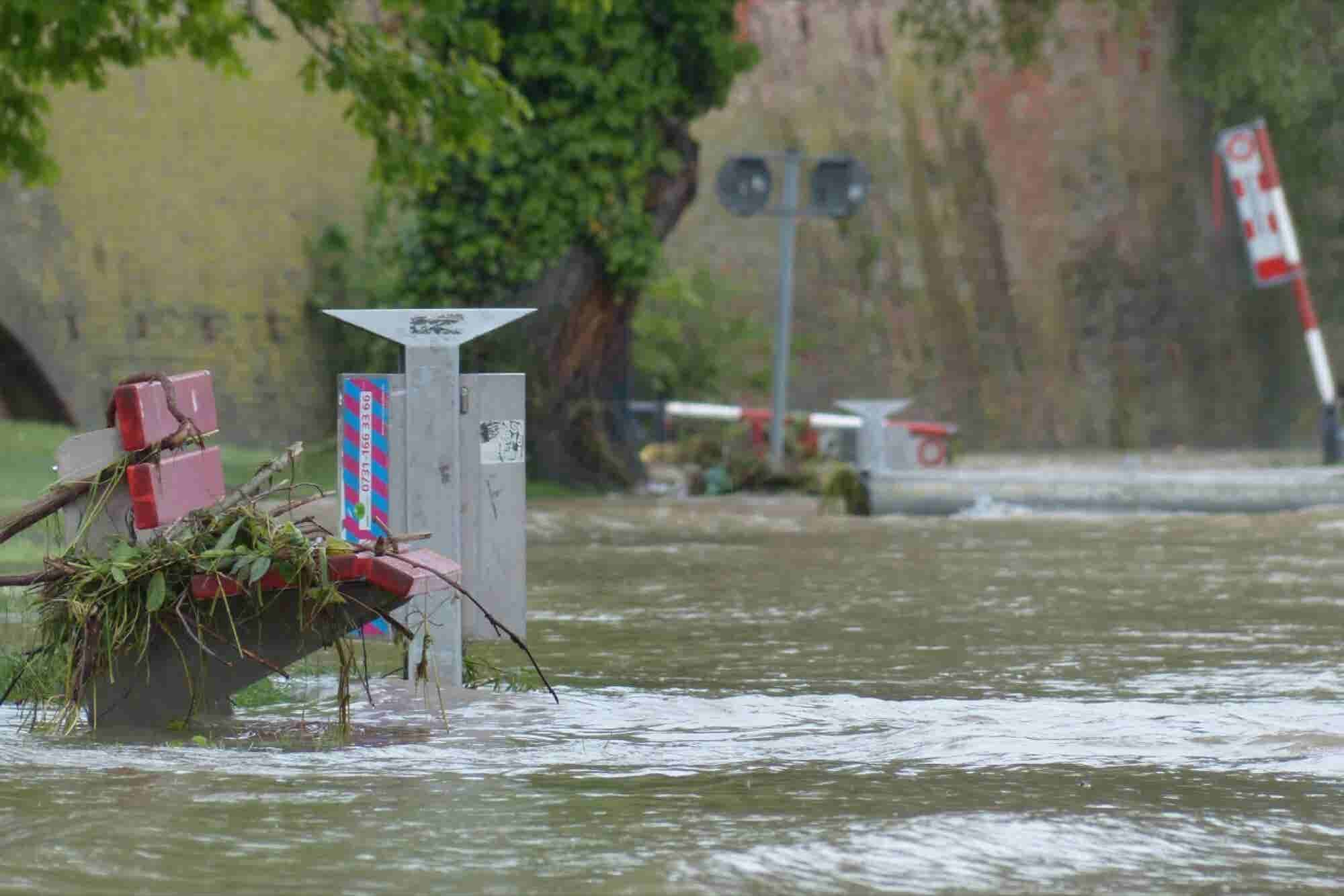 Why You Need a Disaster Plan