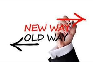 5 Change Management Mantras To Make You a Better Entrepreneur