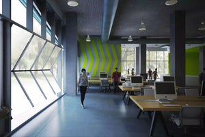 How to Design Innovative Hubs for Big Ideas