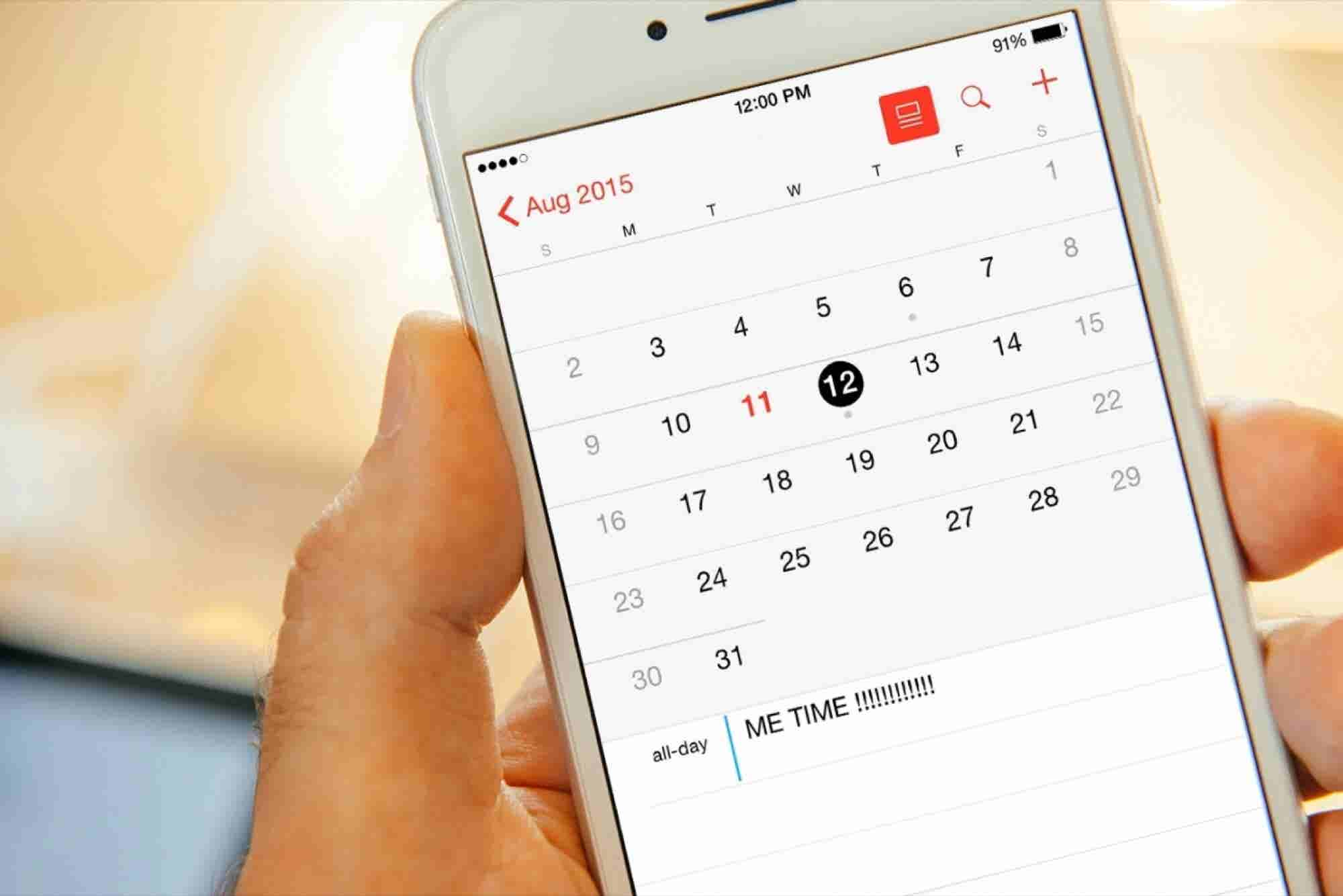 B2B 'Work' Tools Can Also Organize Your Personal Life