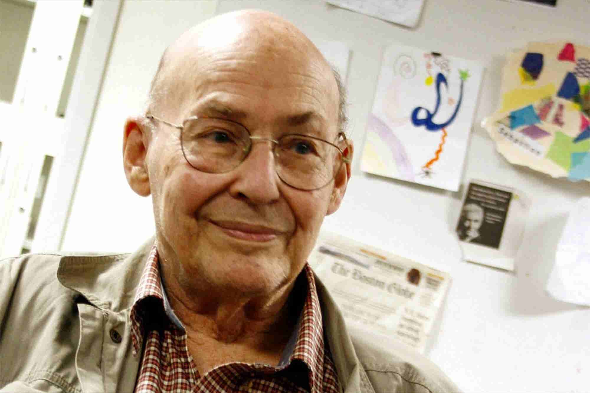 Marvin Minsky, AI Pioneer, Dies at 88