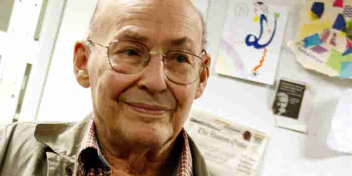 Marvin Minsky, AI Pioneer, Dies at 88