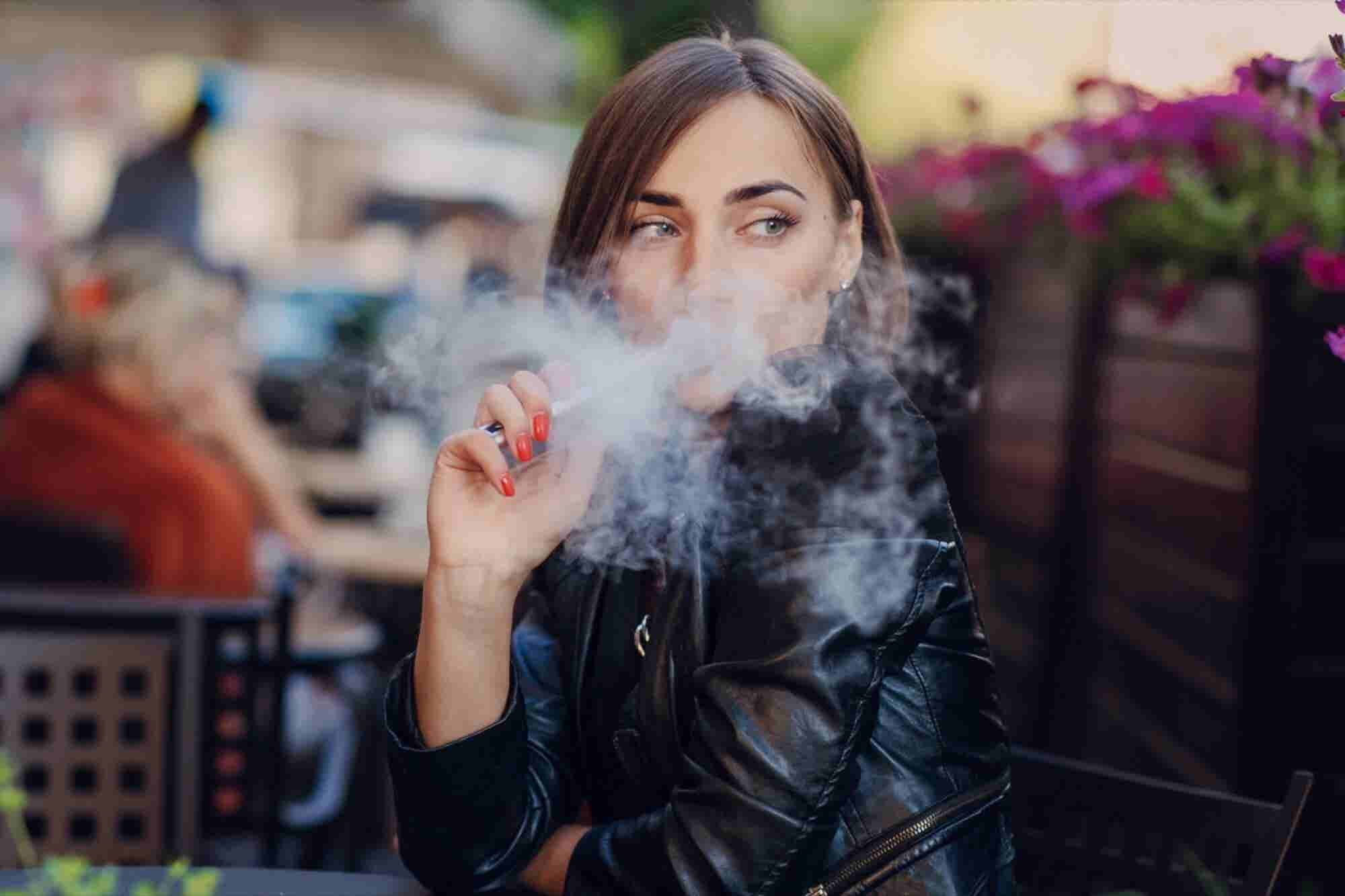These #3 Start-ups Help Quit Smoking For Good