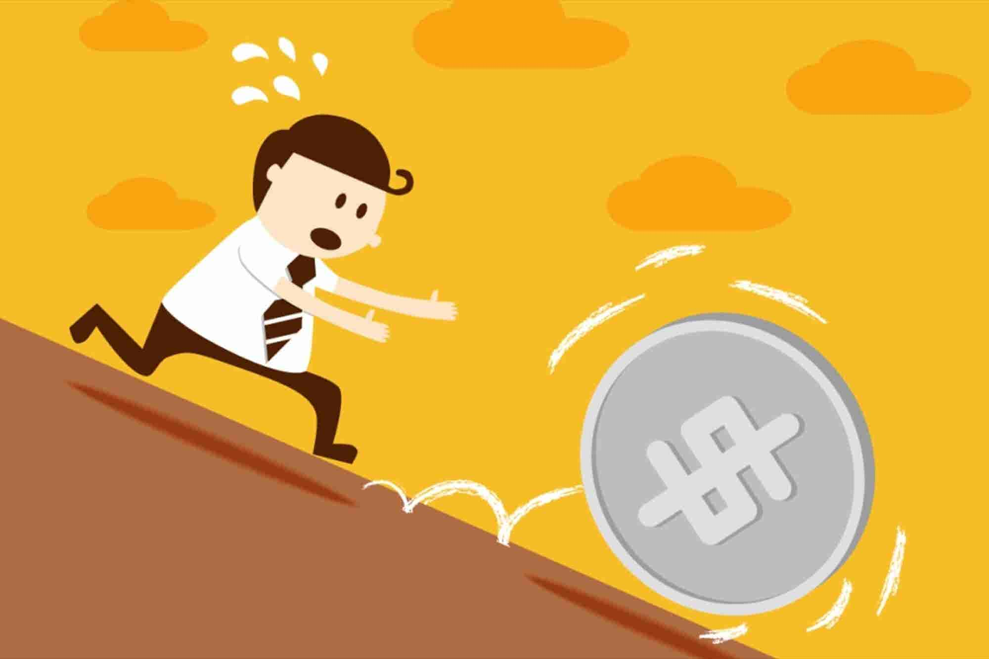 Five Common Financial Mistakes Startups Make- And How To Avoid Them