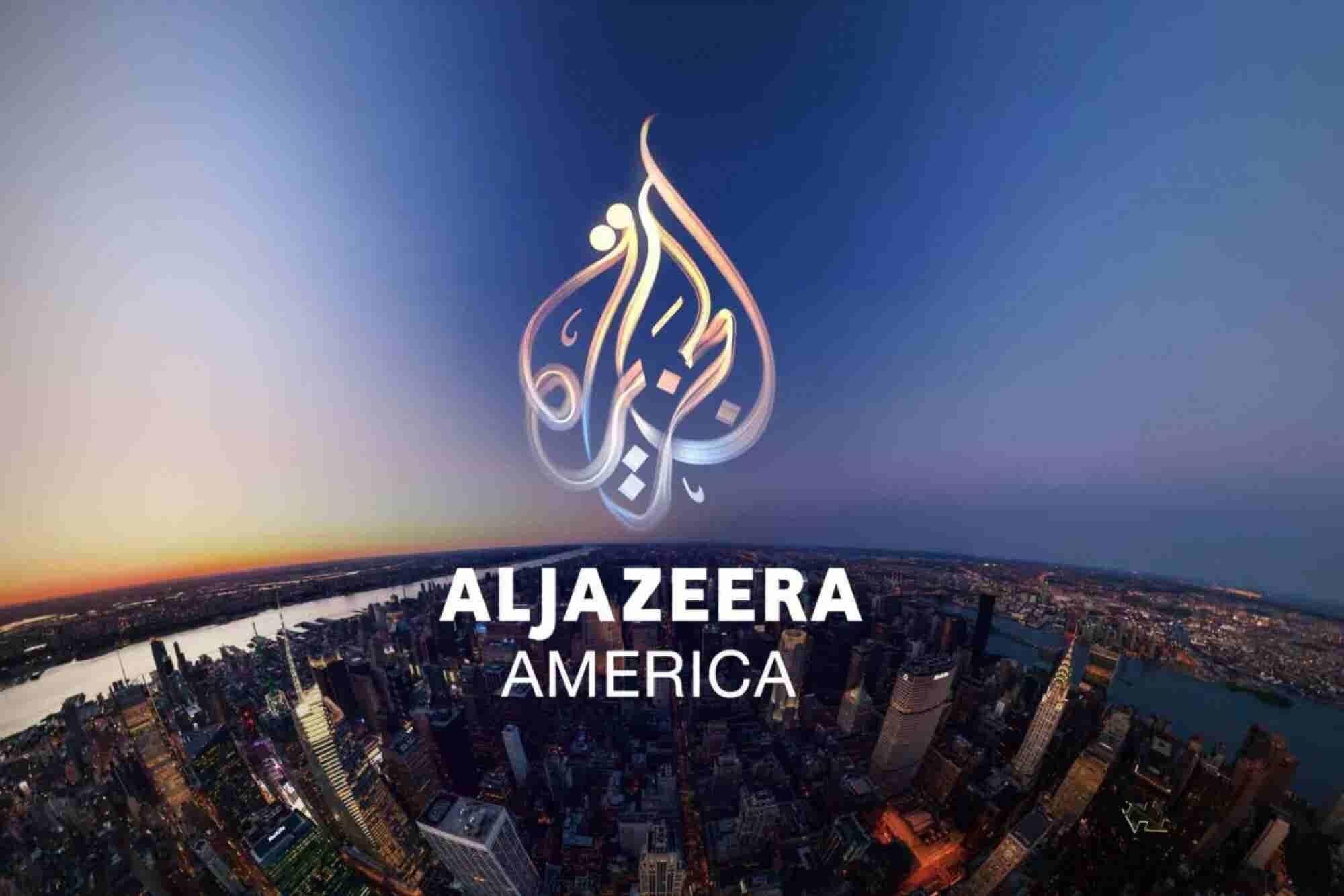 That's A Wrap: Al Jazeera America Calls It Quits