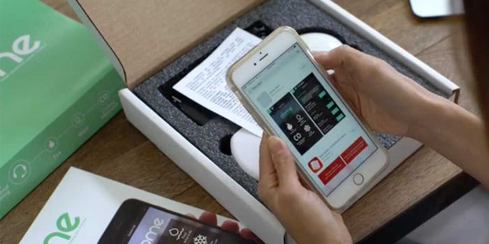 This 'Home Disaster Alert System' Is Catching Fire on Kickstarter