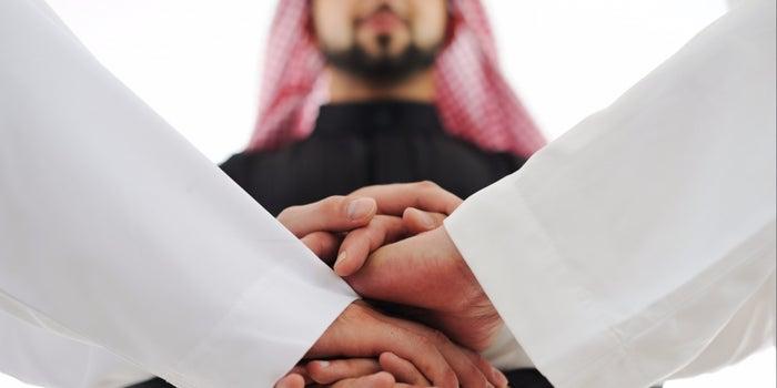 We Need A Change In Arab Attitudes Toward Entrepreneurs That Fail