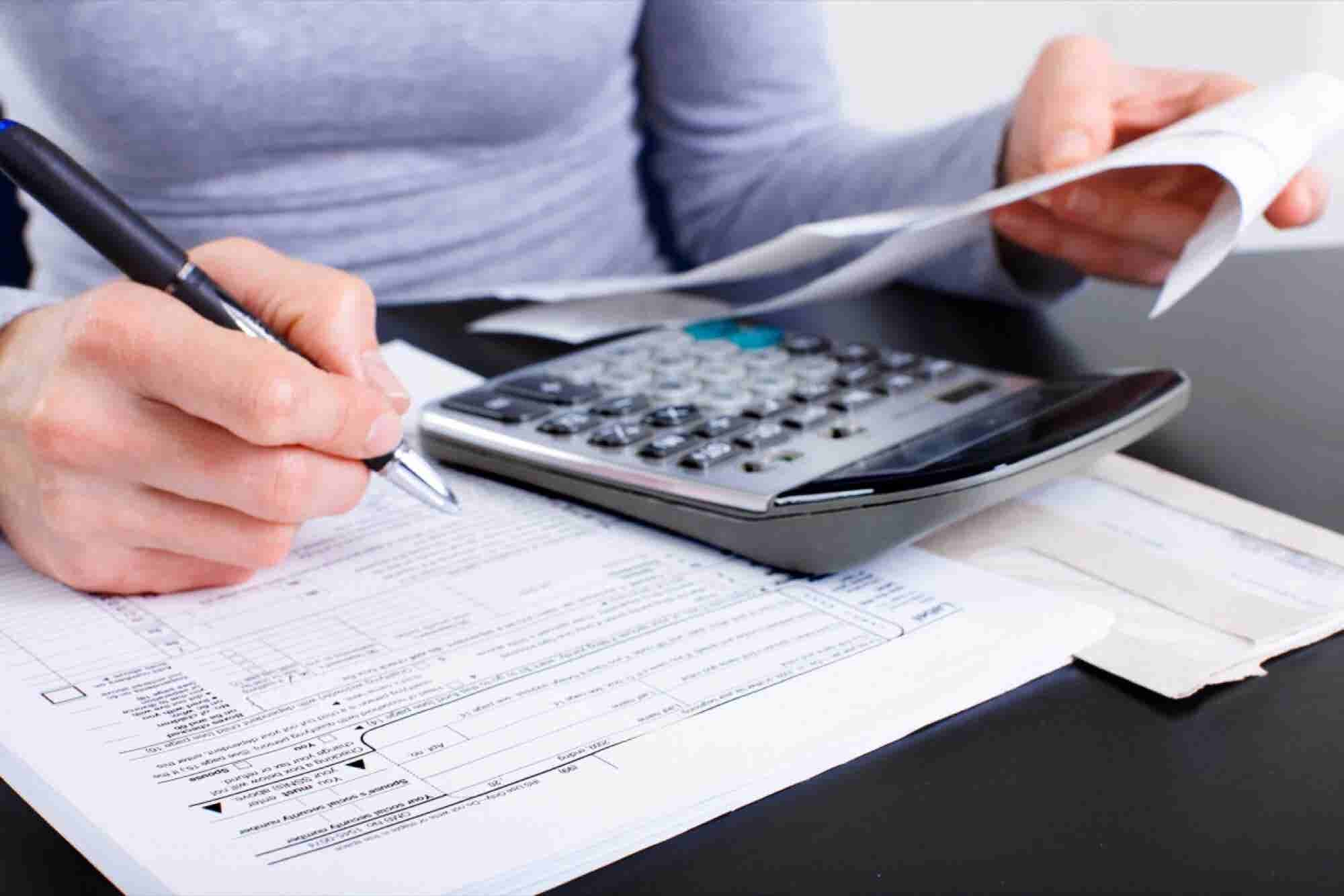 Getting Rid Of Pesky IRS Penalties