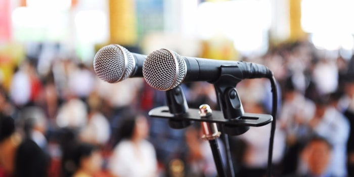 5 Tips for a Winning Presentation