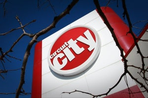 Circuit City Is Coming Back From the Dead