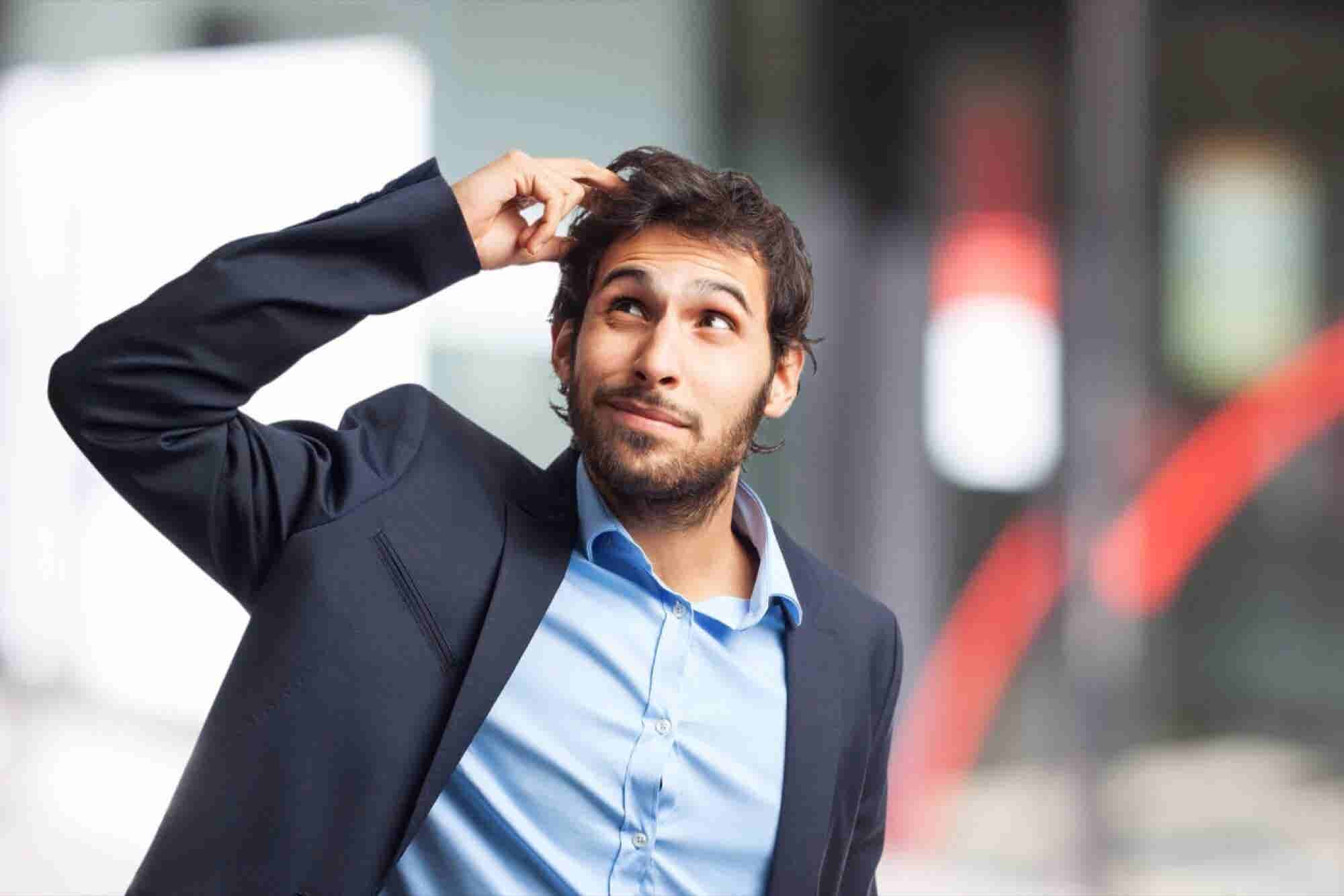Why Inquisitiveness is an Inherent Trait of an Entrepreneur