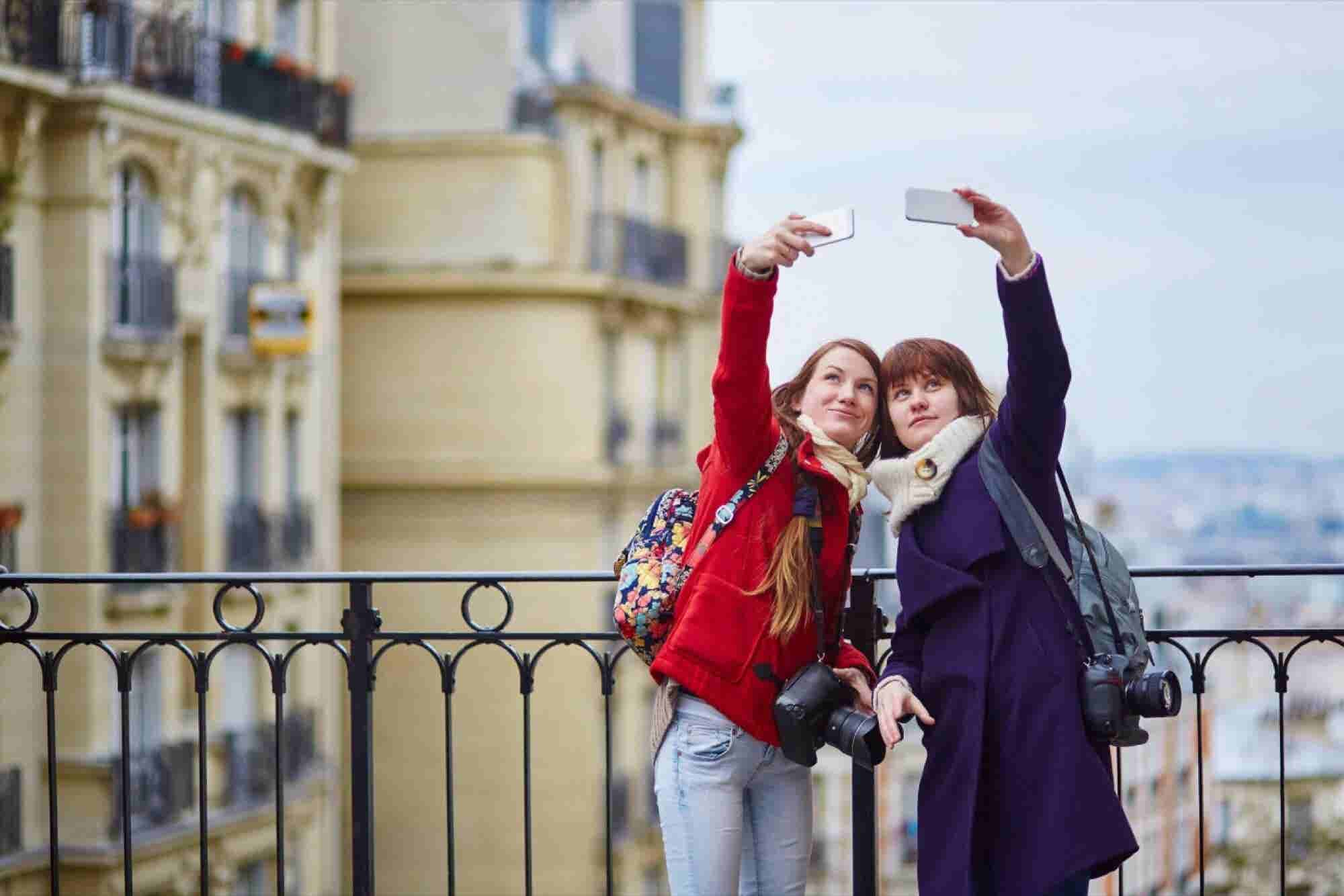 4 Ways Travel Brands Should Use Instagram to Connect With Millennials