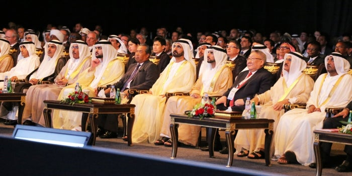 AIM 2016 Hopes To Keep Dubai As An International Investing Hub