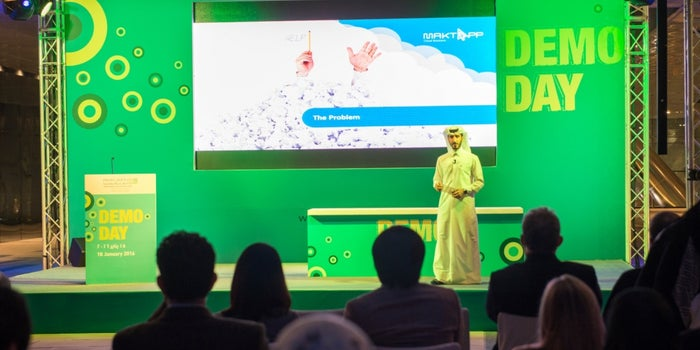 Qatari Entrepreneurs Venture Out Into The Real-World: QSTP Concludes Second Accelerator Program