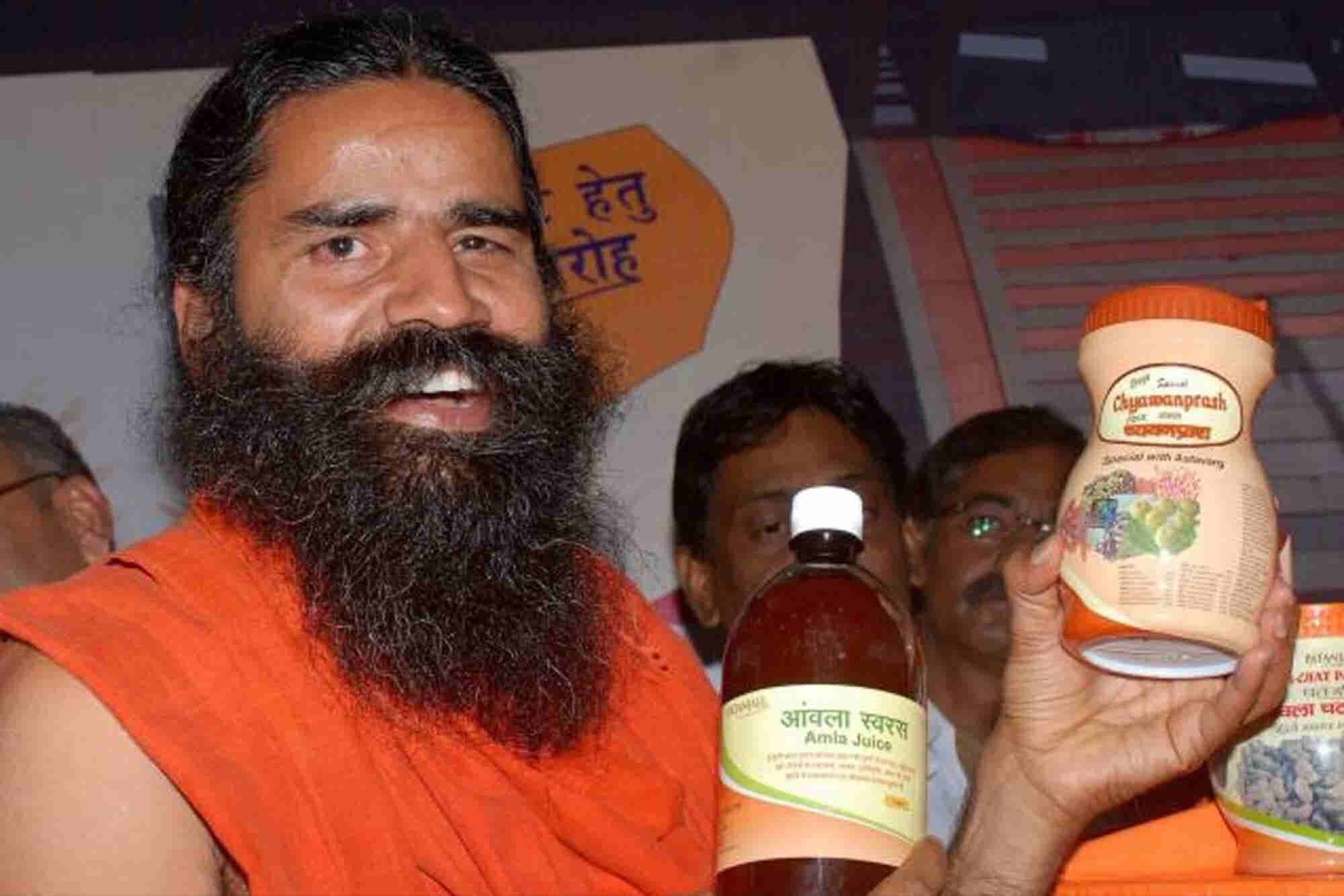 Ramdev, The Baba of Business, Takes The Hyperlocal Route With Pluss