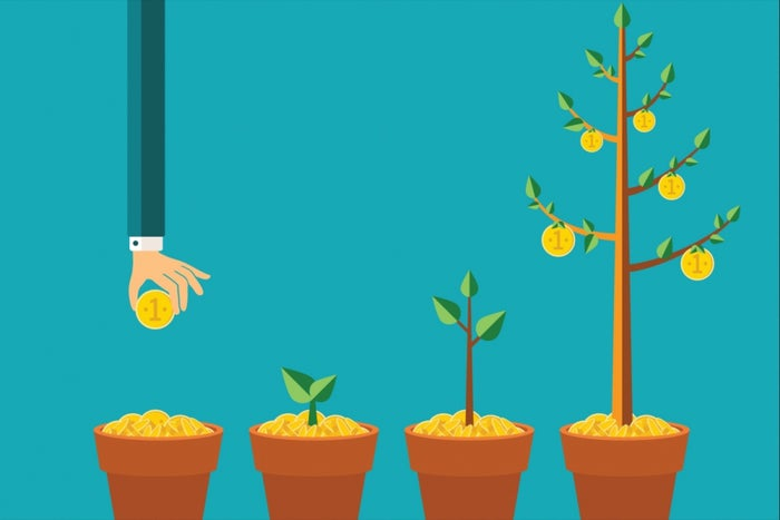 how to a startup business will achieve their market penetration