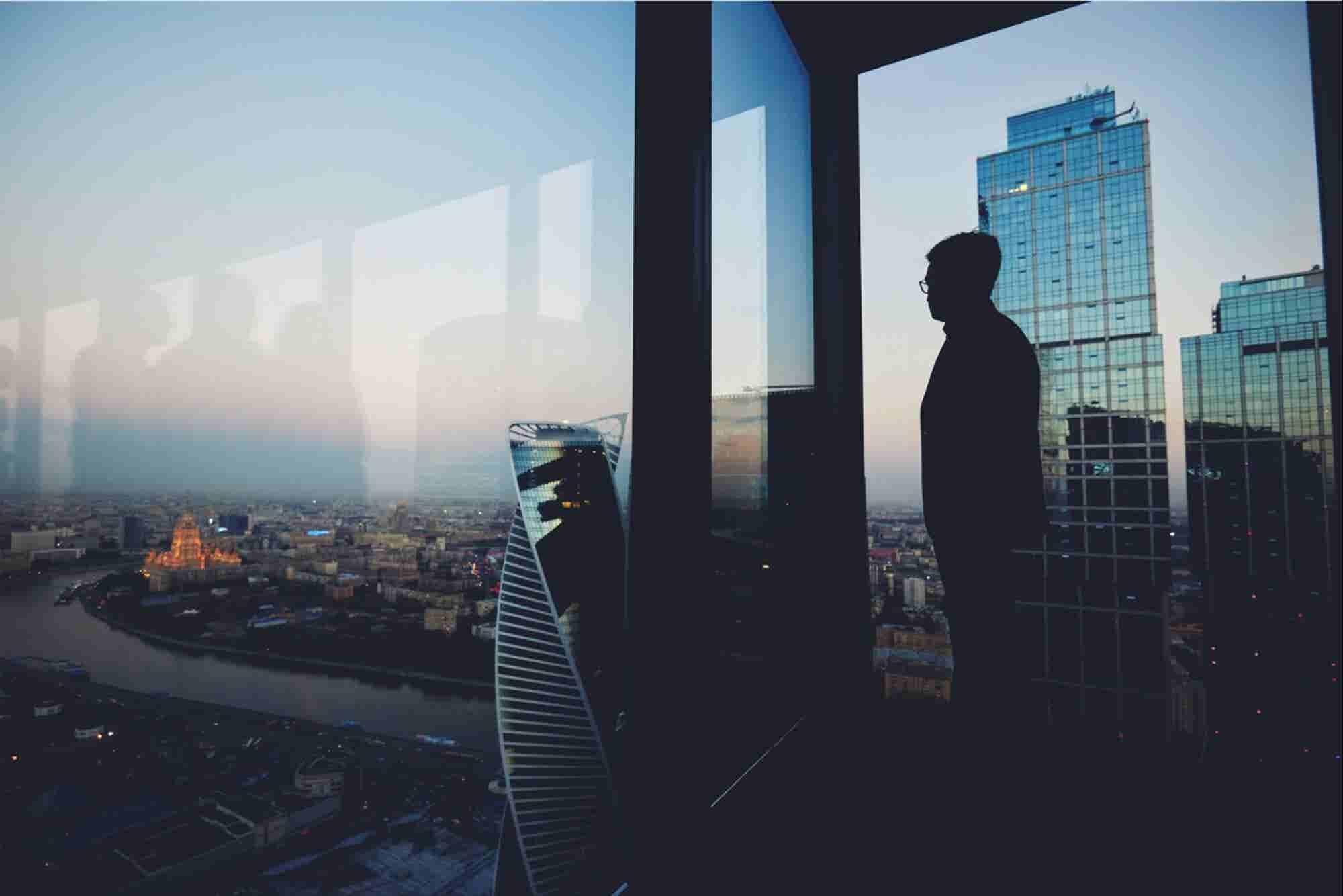 Managing Your Mental Health as an Entrepreneur