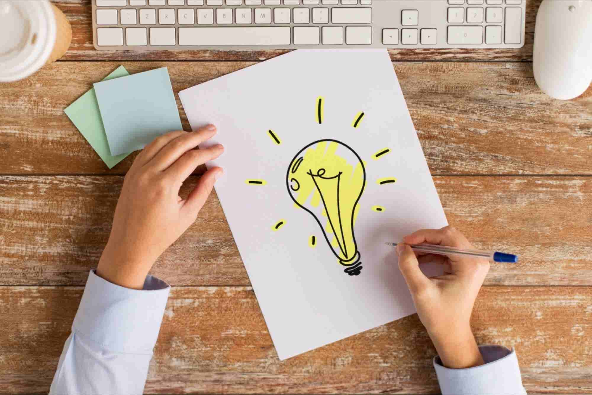 How To Turn An Idea Into A Successful Business