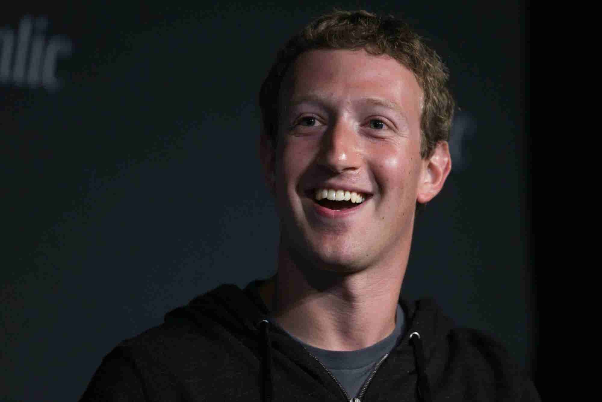 5 Ways Mark Zuckerberg Took Risks, for Better or Worse