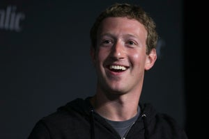 From Under the Hoodie: 5 Entrepreneurial Lessons From Mark Zuckerberg