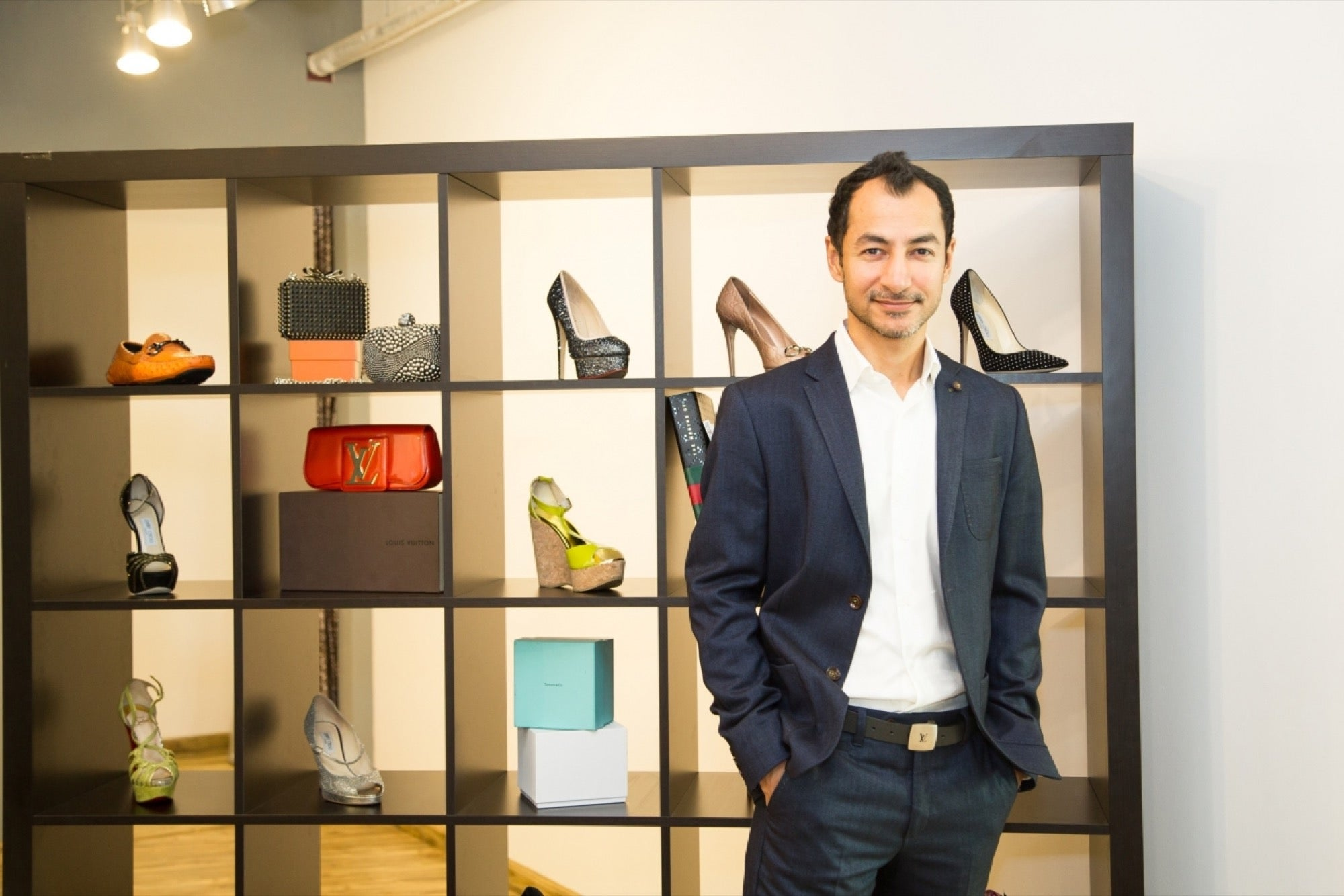 The Luxury Closet Is Dressed To Impress With US$1 Million Raise From Wamda  Capital