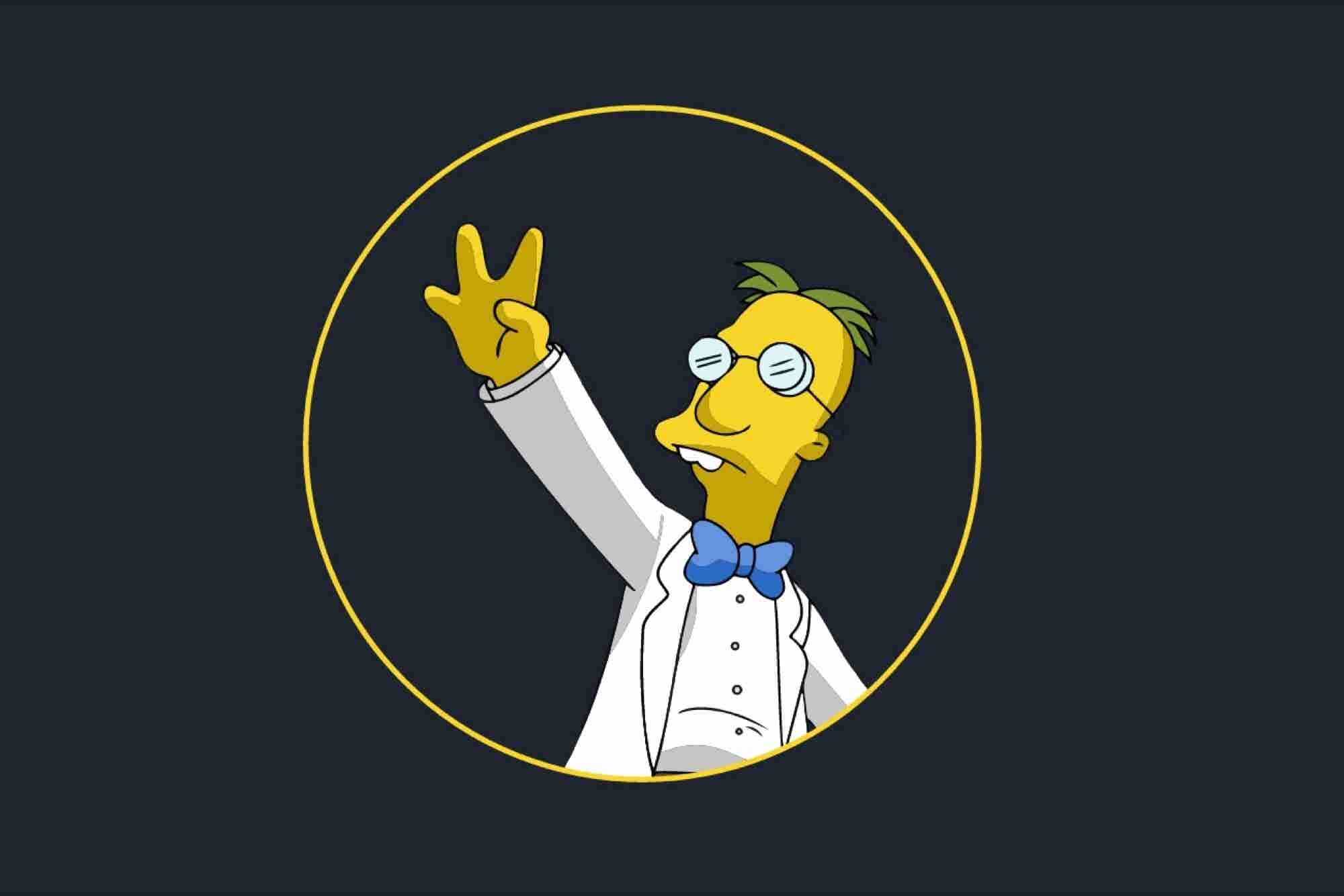 New Search Engine Allows You to Find 'The Simpsons' Screenshot You Desire