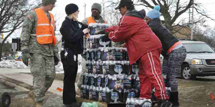 Entrepreneurship Pioneer Seeks Solutions for Flint and Other Troubled Cities