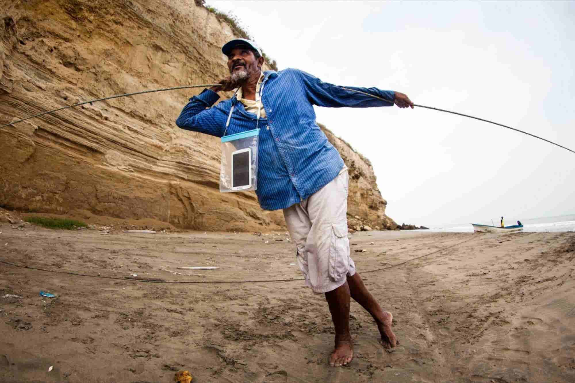 5 Things Entrepreneurs Can Learn From Fishermen