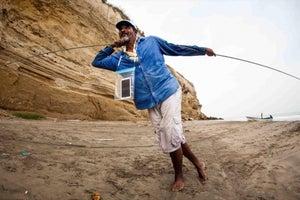 5 Things Entrepreneurs Can Learn From Fishermen