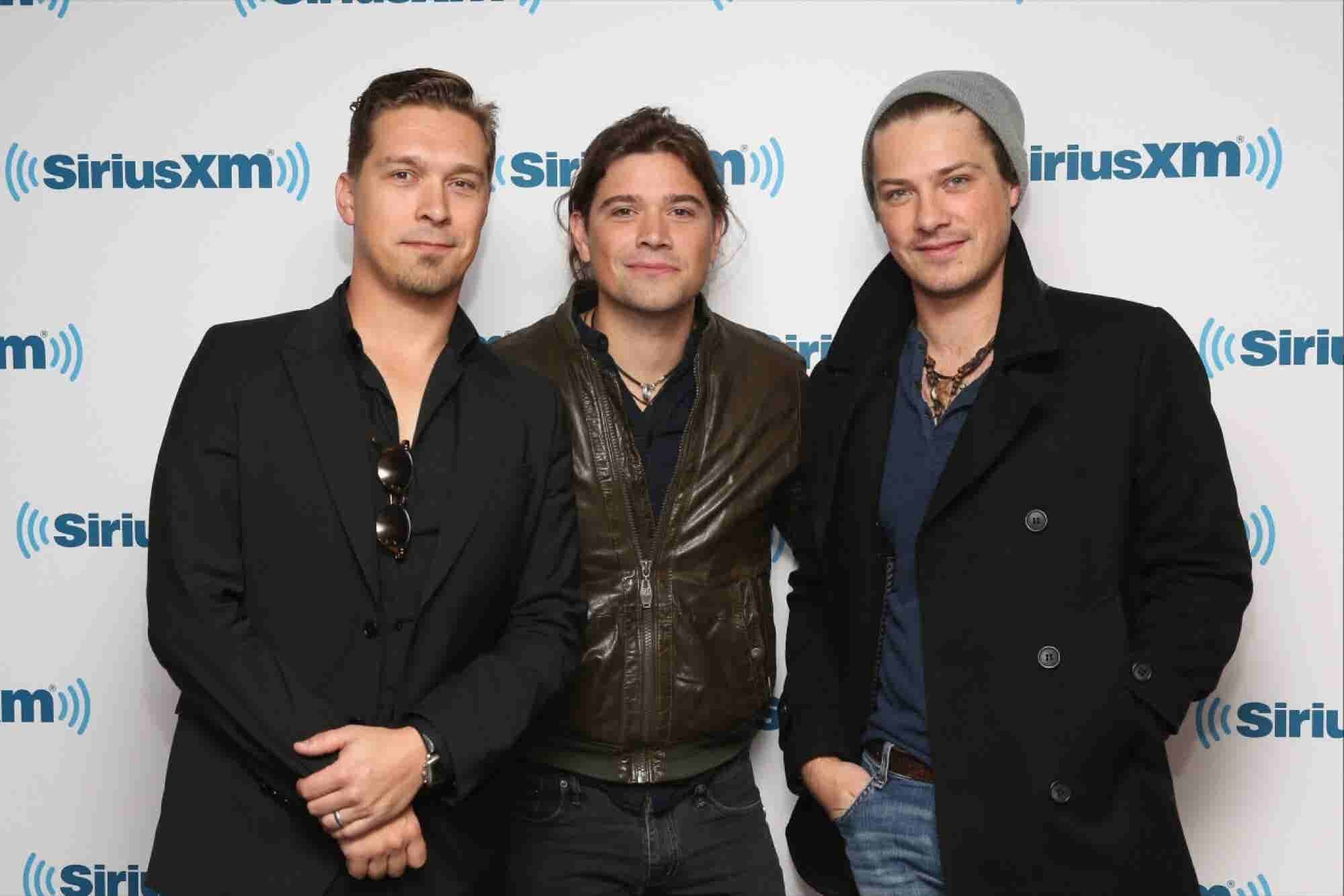 3 Entrepreneurial Lessons You Can Learn From Hanson