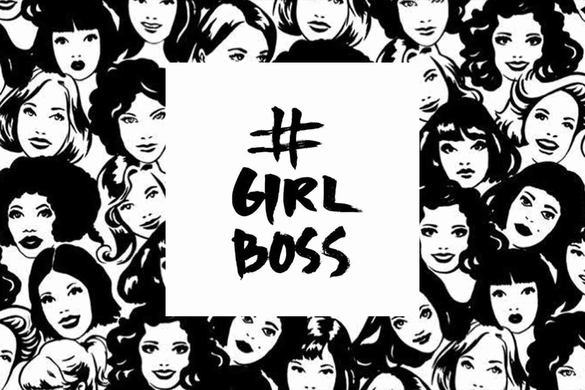 8 Signs of a Woman Entrepreneur