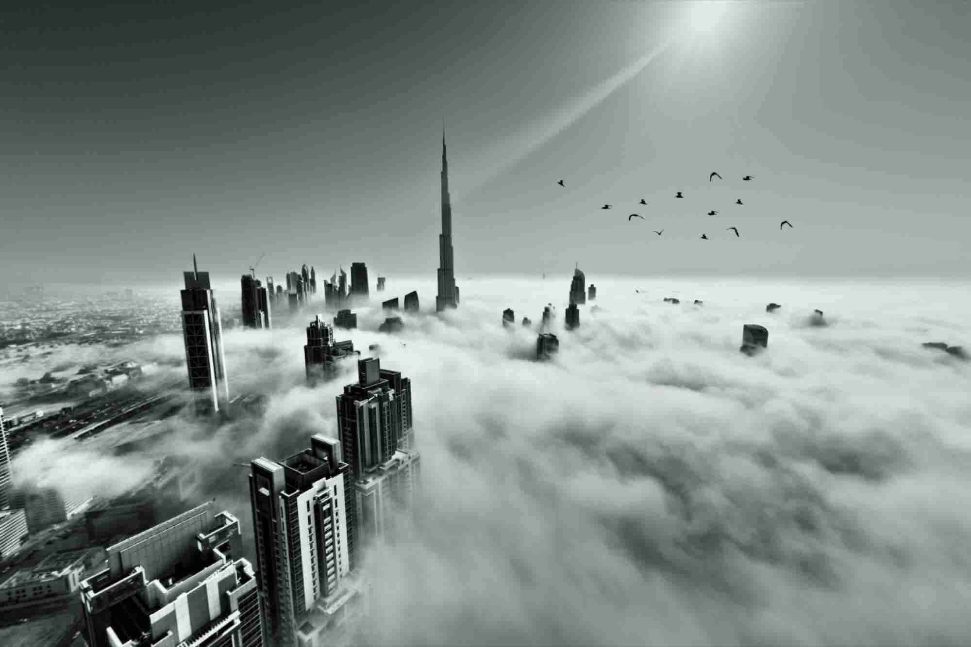 The Middle East Is Ripe For Technology Entrepreneurship