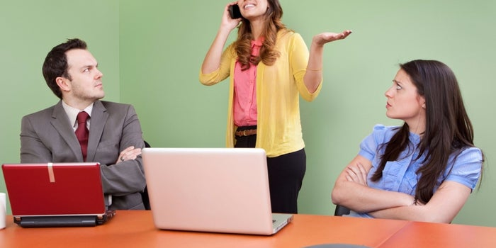 Can Distractions Actually Boost Productivity in the Workplace?