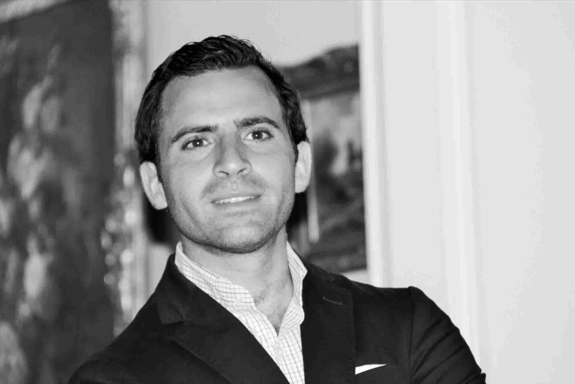 A Startup For Startups: Philip Bahoshy Wants MAGNiTT Create A Tighter Knit MENA-Wide Entrepreneurial Ecosystem