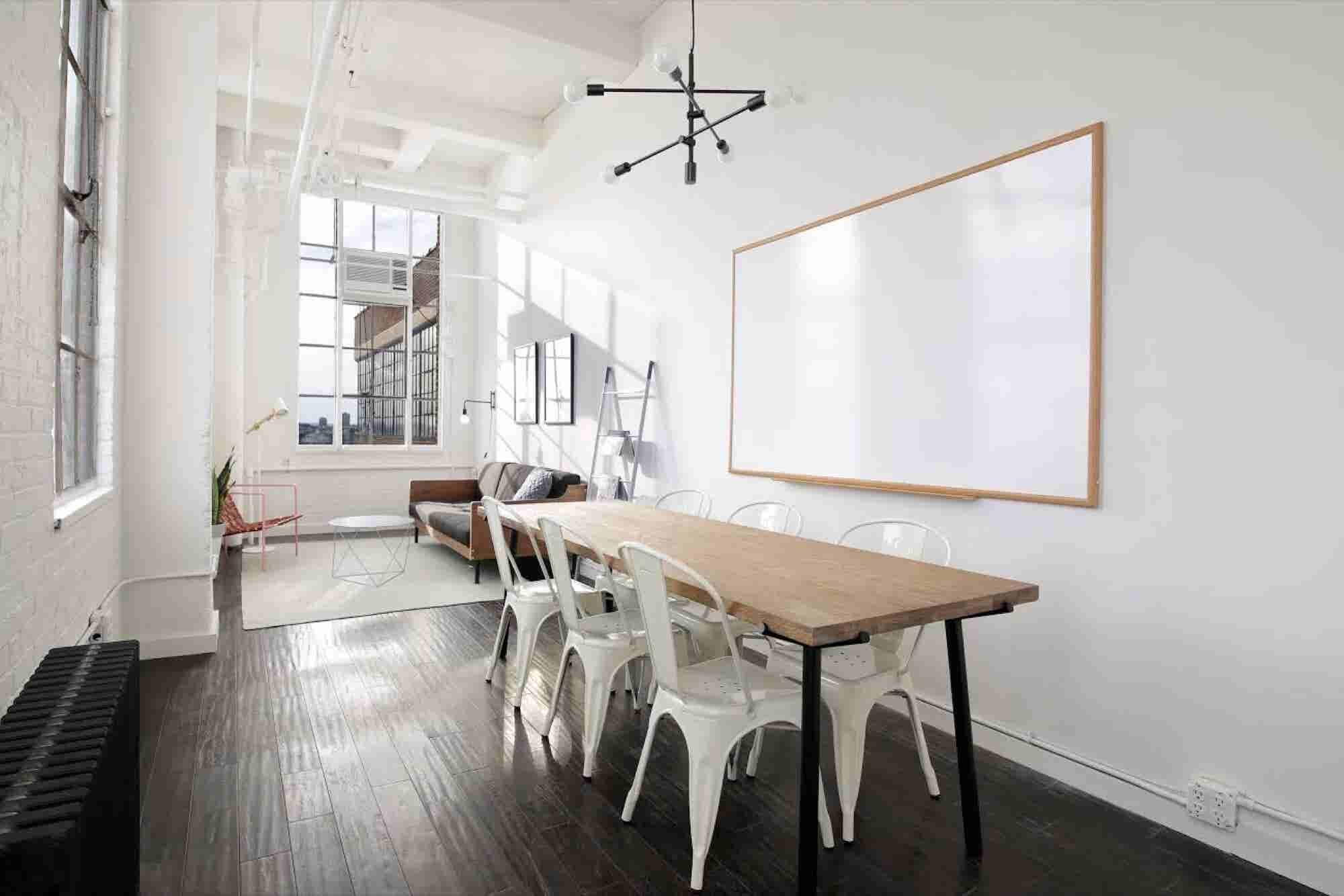 Breather, the App That Lets You Rent Office Space by the Hour, Is Expa...