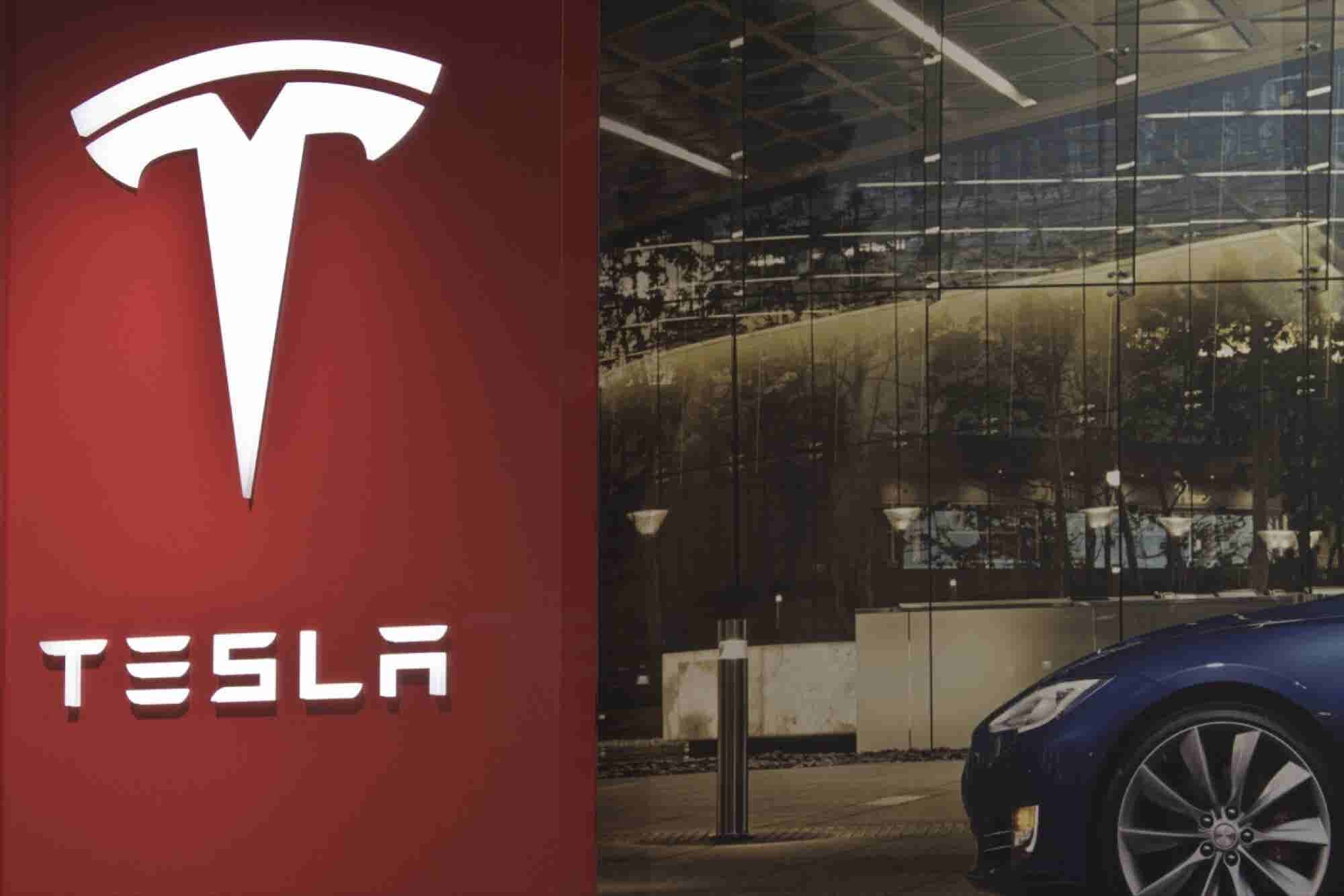 Panasonic to Invest More Than $256 Million in Tesla's U.S. Plant for Solar Cells