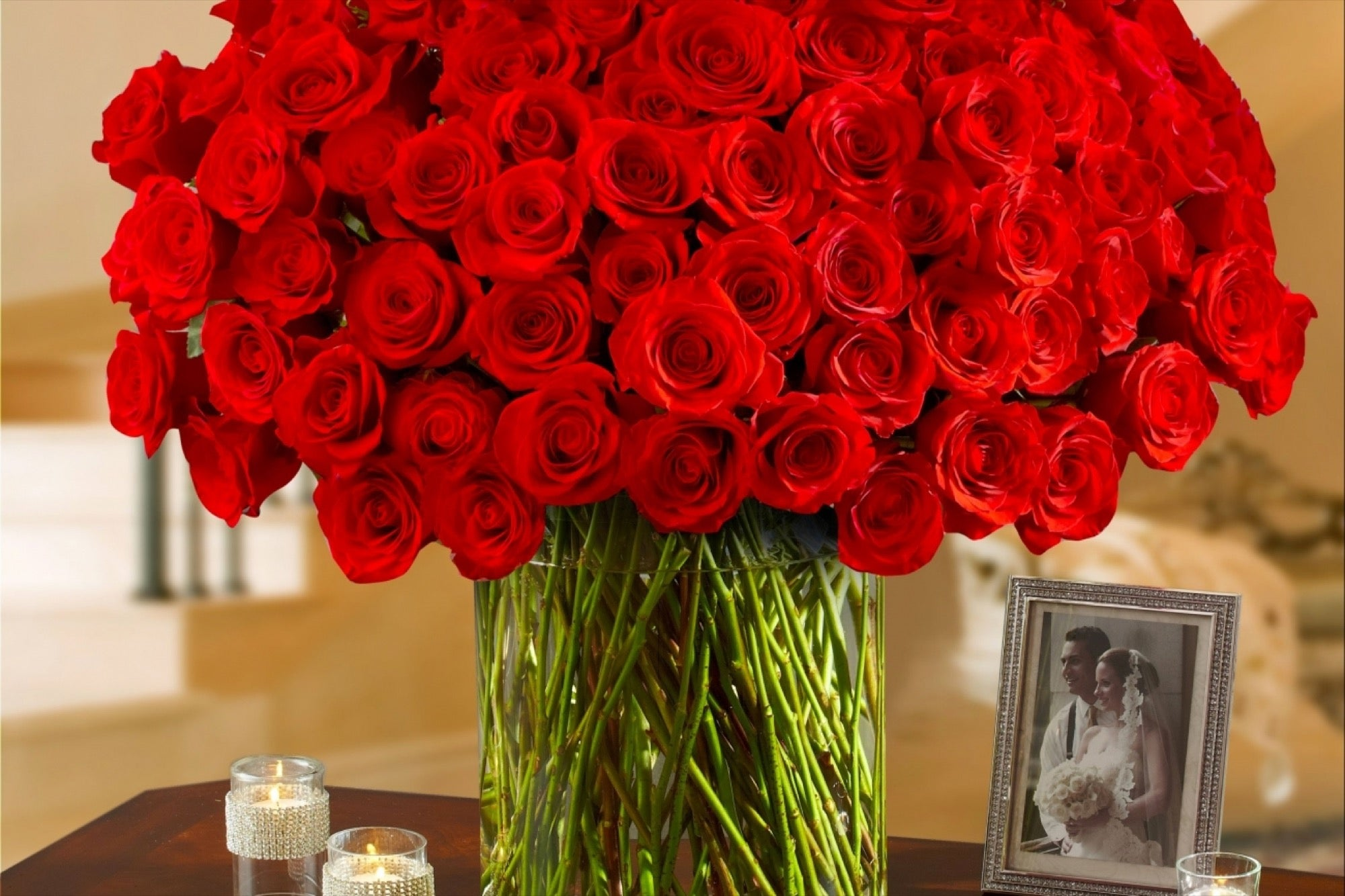 1 800 Flowers Boss Determined To Avoid Breaking Customers Hearts This Valentine S Day