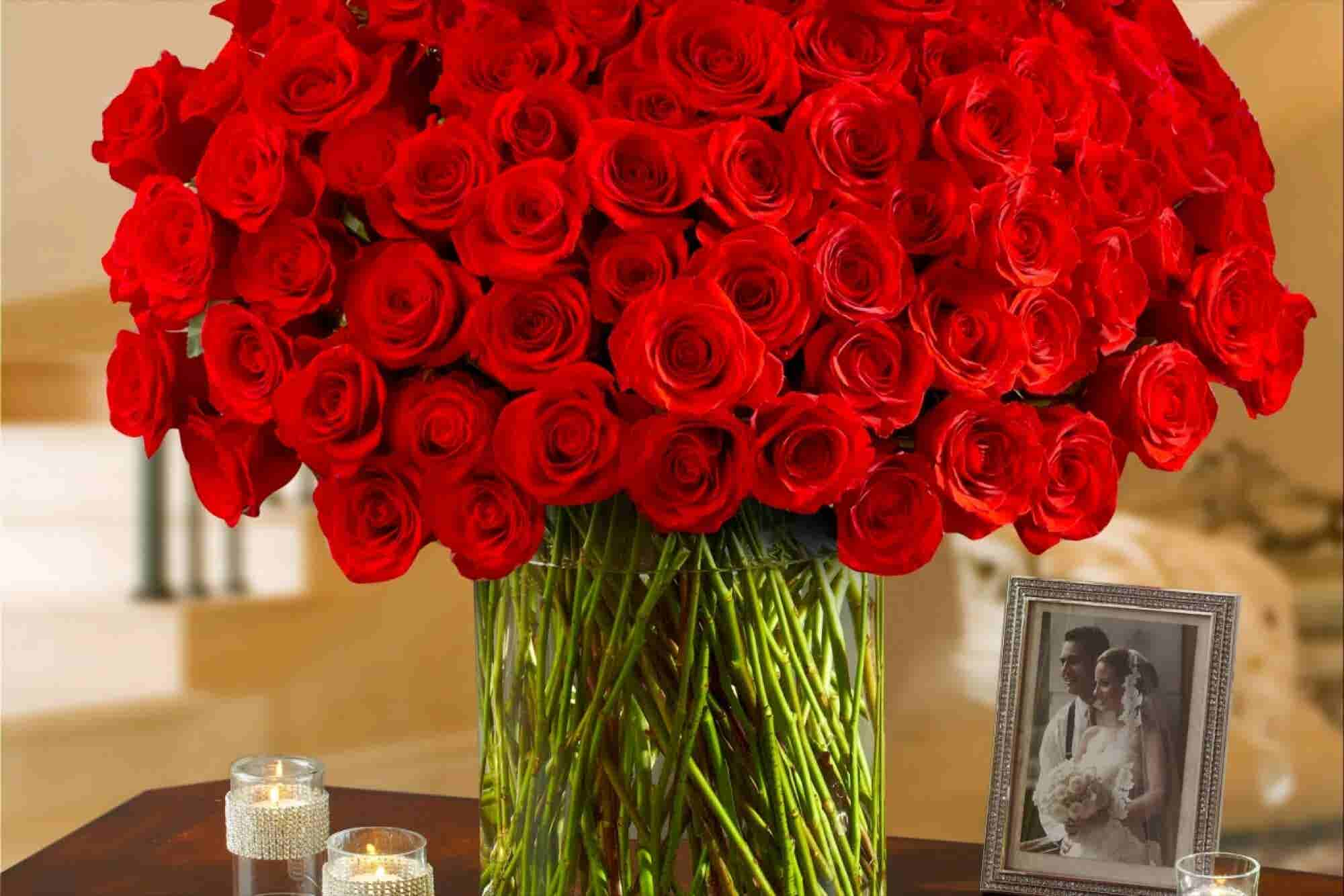1-800-Flowers Boss Determined to Avoid Breaking Customers' Hearts This...