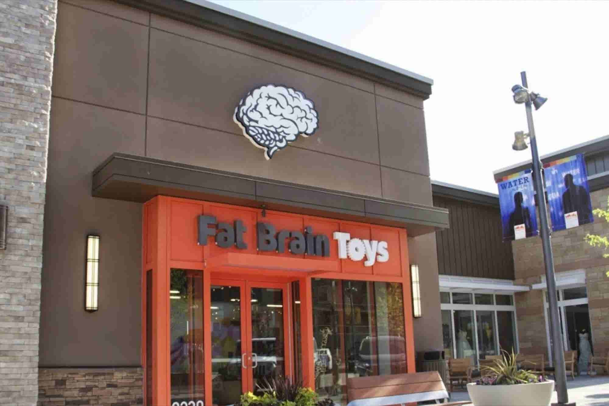 How One Toy Company Gets Open Innovation Right