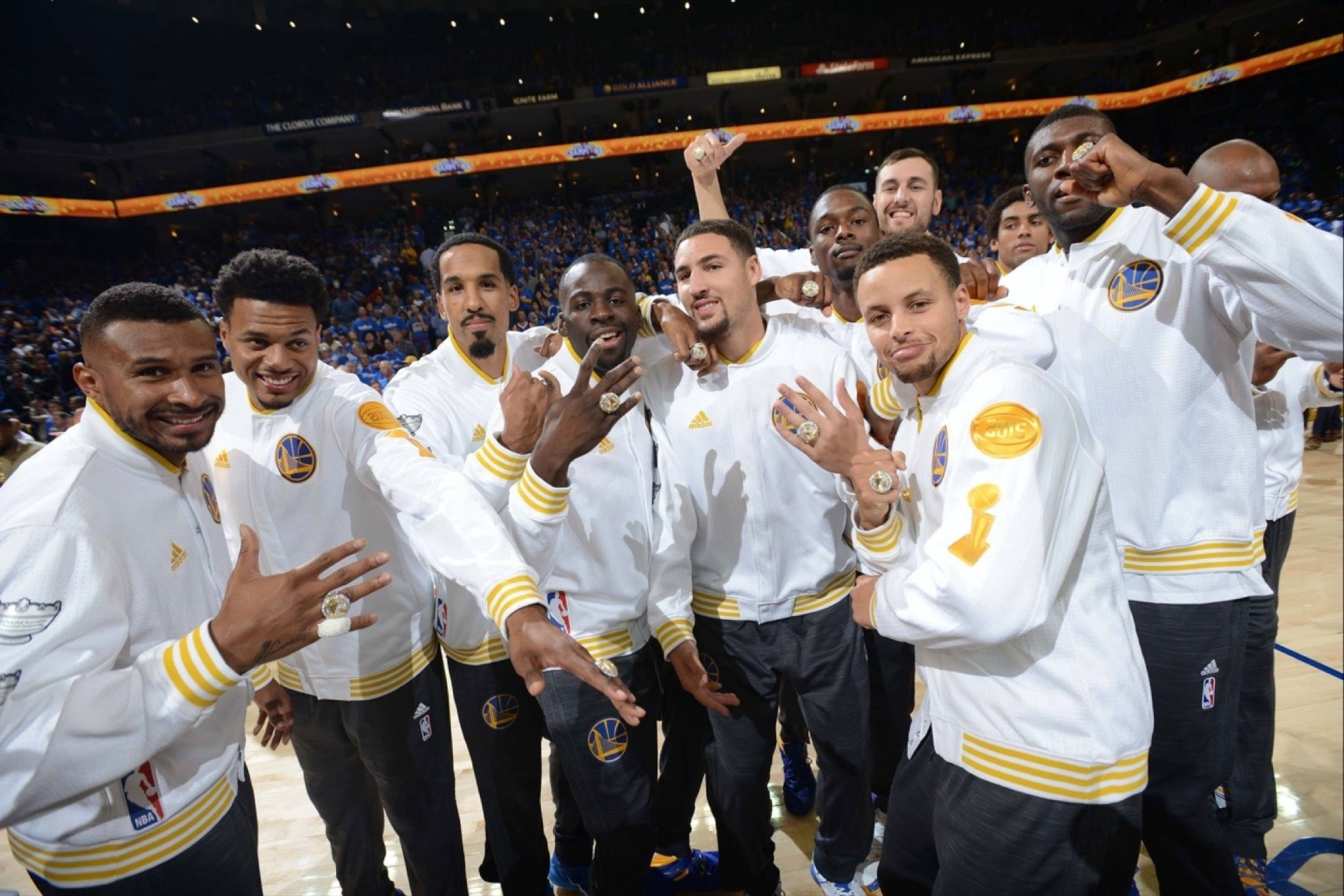 Why The Golden State Warriors Are So Good And What Your Team Can Learn From The Nba Champs